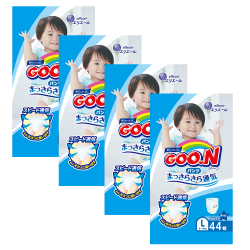 GOO. N JV Pants L44 Boys 4-Pack