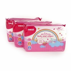 Farlin Wet-Wipes-Anti-Rash (Refill)