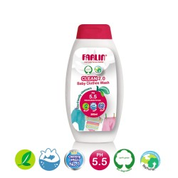 Farlin Clothing Detergent (Travel Kit/200ml-1)