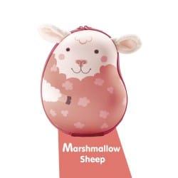 Farlin Sina & Mina Backpack (Marshmallow Sheep)