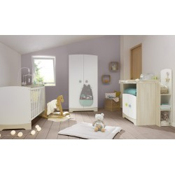 Galipette AM STRAM GRAM Baby's Nursery