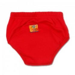 Bright Bots Training Pants(Red)
