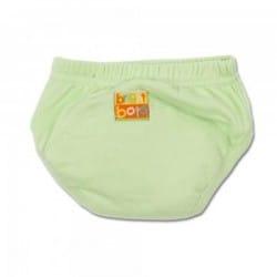 Bright Bots Training Pants Pastel(Lime)