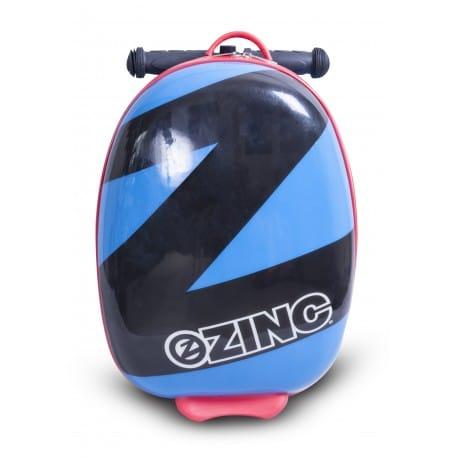 Zinc Flyte Scooter Midi (Power Pink)