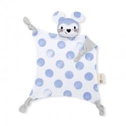 Kippins Cuddle Blankie - Luna