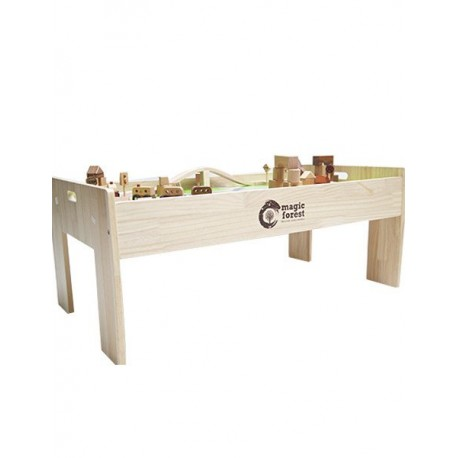 Magic Forest Play Table