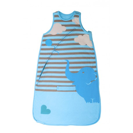 Inventa 2.5 TOG Sleep Bag - Blue