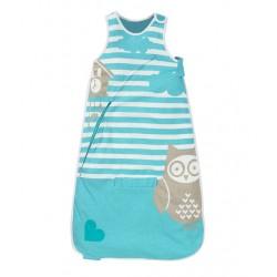 Bambino Inventa 1.0 TOG Sleep Bag - Blue
