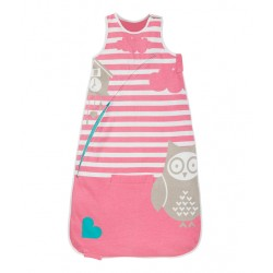 Bambino Inventa 1.0 TOG Sleep Bag - Pink