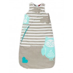 Bambino Inventa 1.0 TOG Sleep Bag - Taupe