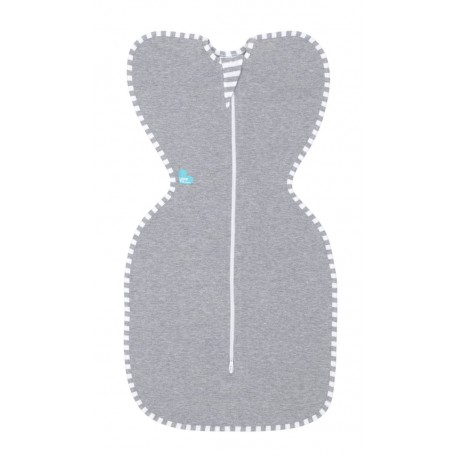 Bambino Love To Swaddle UP Original - Grey
