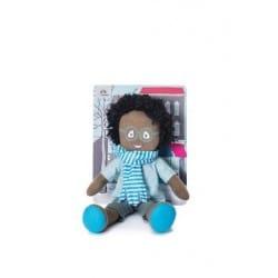 Minimondos Bambino Rafi Soft Doll (Large)