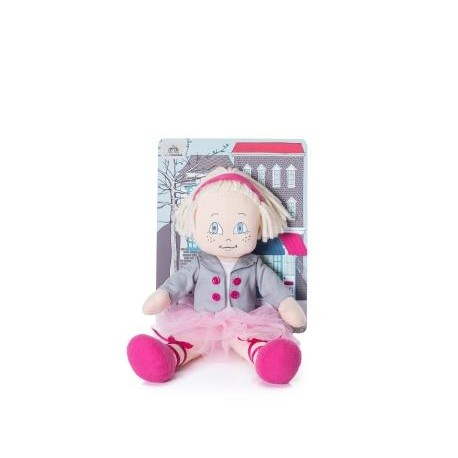 Bambino Sophie Soft Doll (Large)