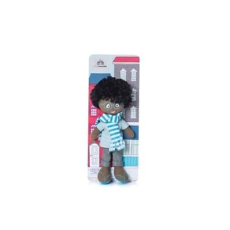 Bambino Rafi Soft Doll (Small)