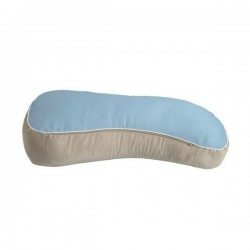 Bambino Milkbar Nursing Pillow Single Blue