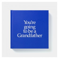 Pooter Gifts You're Going to be a Grandfather