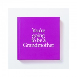 Pooter Gifts You're Going to be a Grandmother