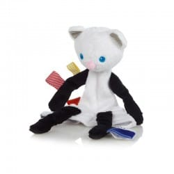 Snoozebaby Hand Puppet - Lune the Cuddling Bear